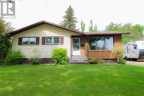 House for sale at 1805 Gregory Dr North Battleford Saskatchewan - MLS: SK775762
