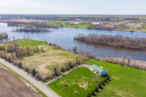 House for sale at 1805 River Rd Kemptville Ontario - MLS: 1150998