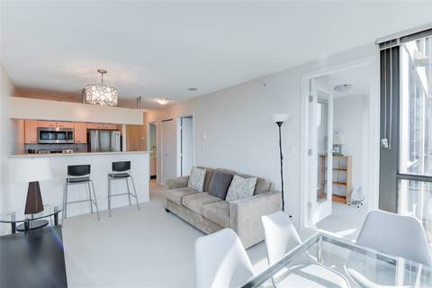 Condo for sale at 1331 Alberni St Unit 1806 Vancouver British Columbia - MLS: R2361447