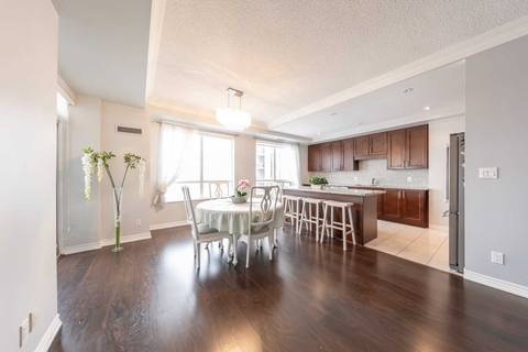 Apartment for rent at 135 Wynford Dr Unit 1806 Toronto Ontario - MLS: C4697171