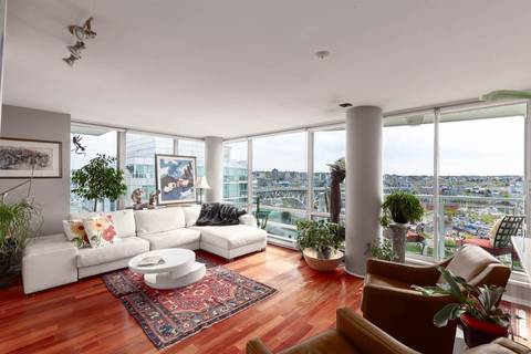 Condo for sale at 1500 Hornby St Unit 1806 Vancouver British Columbia - MLS: R2379154