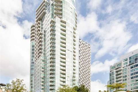 Condo for sale at 1500 Hornby St Unit 1806 Vancouver British Columbia - MLS: R2424281