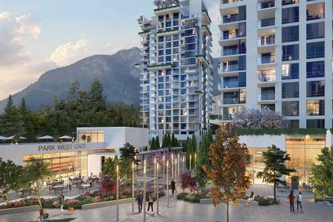 Condo for sale at 1633 Capilano Rd Unit 1806 North Vancouver British Columbia - MLS: R2429490