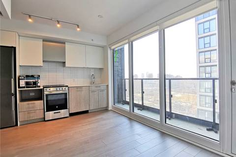 Apartment for rent at 200 Dundas St Unit 1806 Toronto Ontario - MLS: C4733033