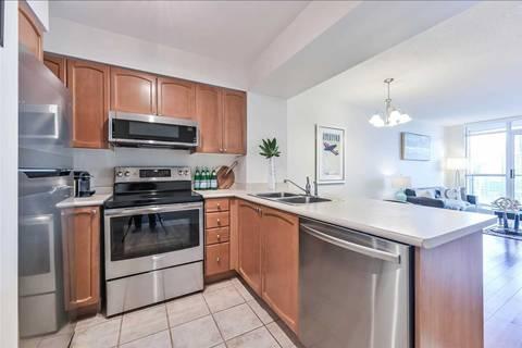 Condo for sale at 219 Fort York Blvd Unit 1806 Toronto Ontario - MLS: C4735903