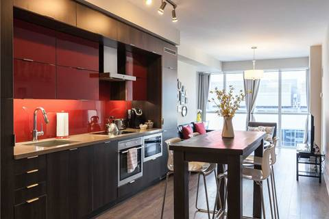 Condo for sale at 300 Front St Unit 1806 Toronto Ontario - MLS: C4668002
