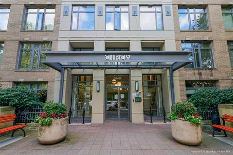 Condo for sale at 3660 Vanness Ave Unit 1806 Vancouver British Columbia - MLS: R2409751