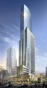 For Rent: 1806 - 386 Yonge Street, Toronto, ON   1 Bed, 1 Bath Condo for $2,350. See 11 photos!
