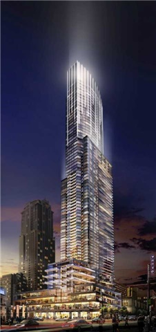 Removed: 1806 - 386 Yonge Street, Toronto, ON - Removed on 2018-08-04 09:57:33