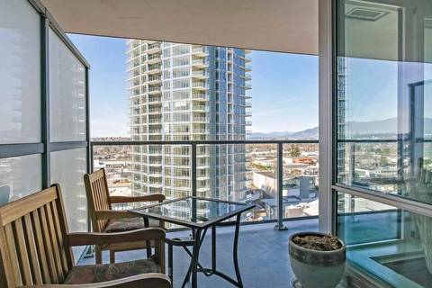 Condo for sale at 4189 Halifax St Unit 1806 Burnaby British Columbia - MLS: R2393237