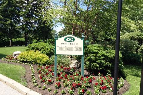 Condo for sale at 420 Mill Rd Unit 1806 Toronto Ontario - MLS: W4489291