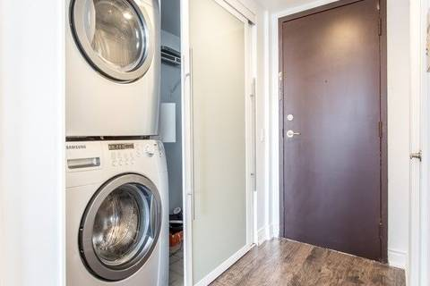 Apartment for rent at 5 Northtown Wy Unit 1806 Toronto Ontario - MLS: C4688939