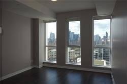 Apartment for rent at 55 Regent Park Blvd Unit 1806 Toronto Ontario - MLS: C4703644