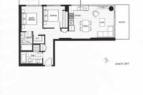 Condo for sale at 567 Clarke Rd Unit 1806 Coquitlam British Columbia - MLS: R2409248