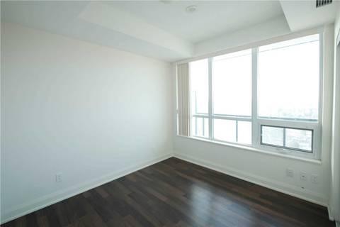 Apartment for rent at 68 Canterbury Pl Unit 1806 Toronto Ontario - MLS: C4699619