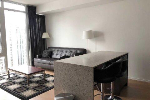 Apartment for rent at 75 St. Nicholas St Unit 1806 Toronto Ontario - MLS: C5086211