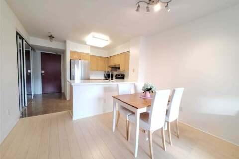 Apartment for rent at 750 Bay St Unit 1806 Toronto Ontario - MLS: C4860609