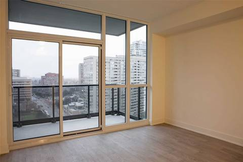 Apartment for rent at 88 Sheppard Ave Unit 1806 Toronto Ontario - MLS: C4636966