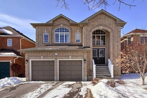 House for sale at 1806 Holbrook Ct Pickering Ontario - MLS: E4692308