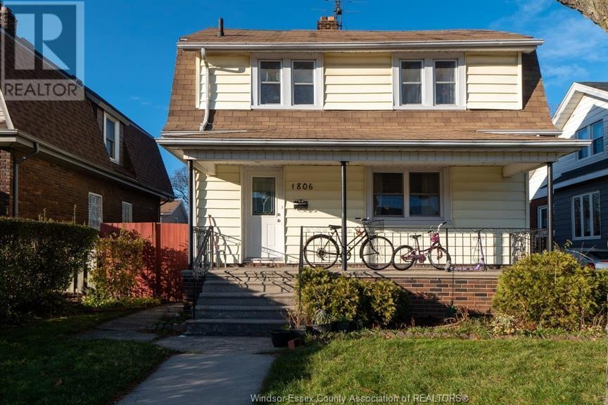 House for sale at 1806 Oneida  Windsor Ontario - MLS: 20015965
