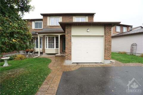 House for sale at 1806 Simard Dr Ottawa Ontario - MLS: 1212863