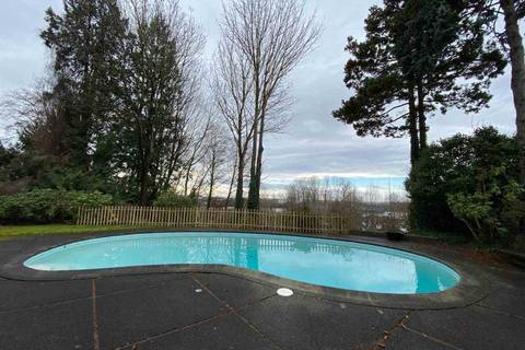 House for sale at 1806 Marine Dr SW Vancouver British Columbia - MLS: R2437141