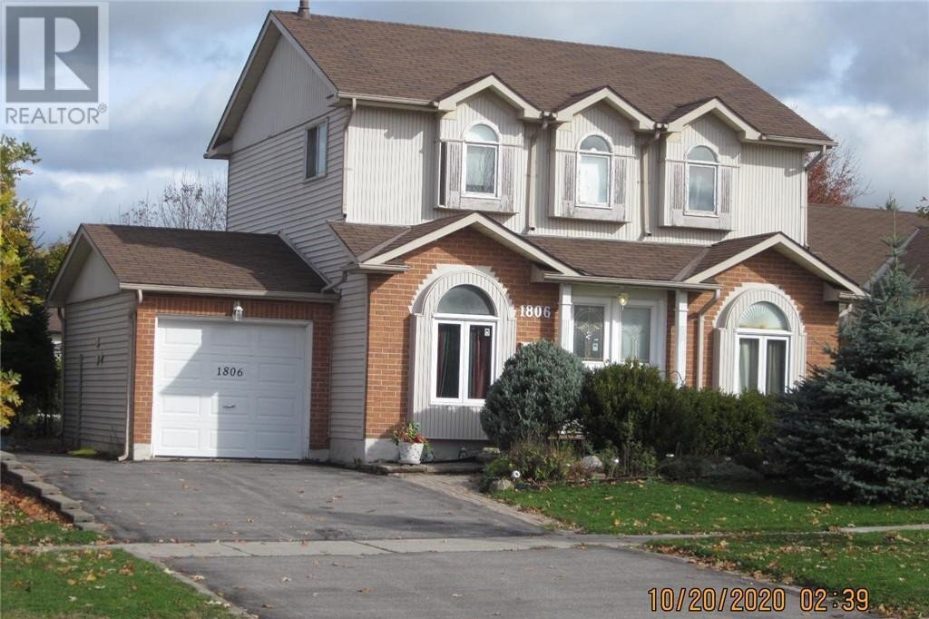 House for sale at 1806 Willowcreek Blvd Peterborough Ontario - MLS: 40037638