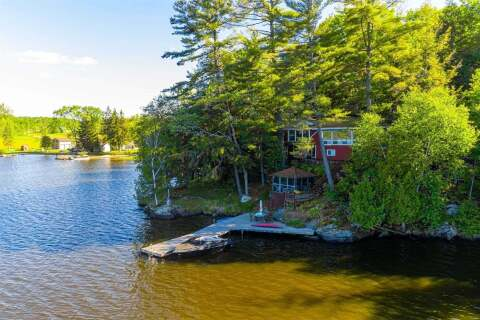 House for sale at 1806 Windermere Rd Muskoka Lakes Ontario - MLS: X4796082