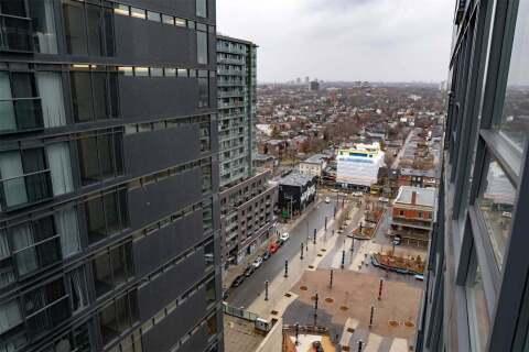 Apartment for rent at 36 Lisgar St Unit 1806W Toronto Ontario - MLS: C4854562