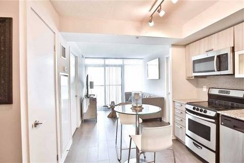 Apartment for rent at 36 Lisgar St Unit 1806W Toronto Ontario - MLS: C4722317