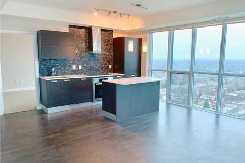 Apartment for rent at 11 Bogert Ave Unit 1807 Toronto Ontario - MLS: C4670745
