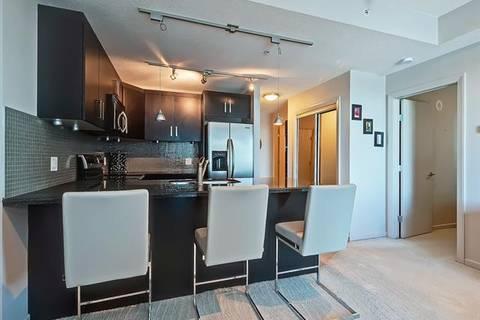 Condo for sale at 1410 1 St Southeast Unit 1807 Calgary Alberta - MLS: C4277655
