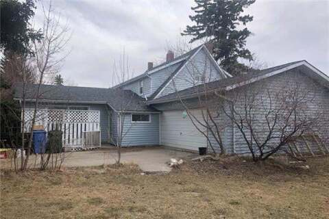 House for sale at 1807 15th Avenue  Didsbury Alberta - MLS: C4270459