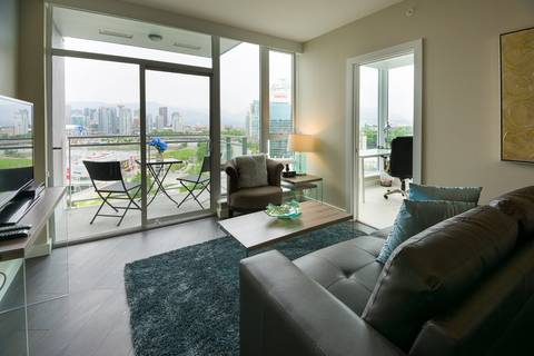 Condo for sale at 1618 Quebec St Unit 1807 Vancouver British Columbia - MLS: R2429345