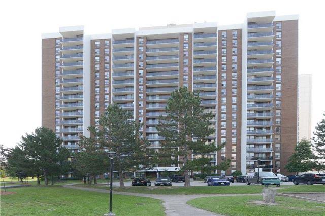 Fraser Towers Condos: 21 Knightsbridge Road, Brampton, ON