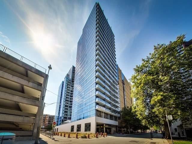 Residences On Simcoe Condos: 210 Simcoe Street, Toronto, ON