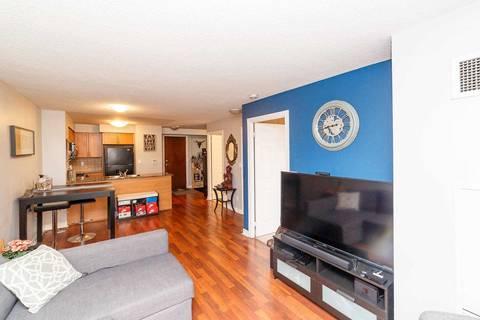 Condo for sale at 310 Burnhamthorpe Rd Unit 1807 Mississauga Ontario - MLS: W4703902