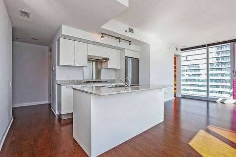 Apartment for rent at 375 King St Unit 1807 Toronto Ontario - MLS: C4556316