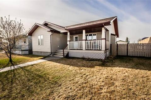 House for sale at 1807 4 Ave Southeast High River Alberta - MLS: C4289520