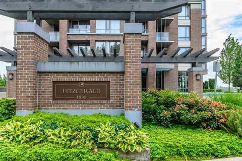 Condo for sale at 4888 Brentwood Dr Unit 1807 Burnaby British Columbia - MLS: R2379722