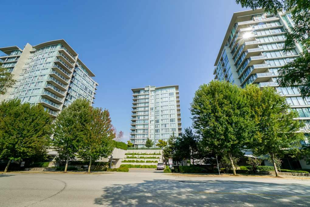 Removed: 1807 - 5068 Kwantlen Street, Richmond, BC - Removed on 2019-04-02 05:12:14