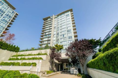 Condo for sale at 5068 Kwantlen St Unit 1807 Richmond British Columbia - MLS: R2430238