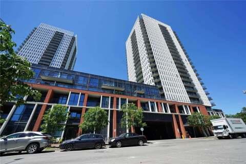 Residential property for sale at 55 Regent Park Blvd Unit 1807 Toronto Ontario - MLS: C4802961