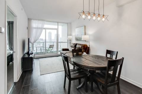 Condo for sale at 66 Forest Manor Rd Unit 1807 Toronto Ontario - MLS: C4554029