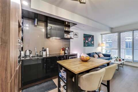 Condo for sale at 70 Temperance St Unit 1807 Toronto Ontario - MLS: C4818904