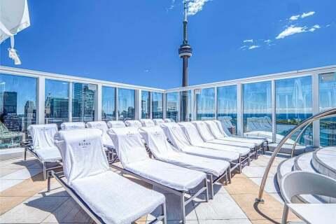Apartment for rent at 88 Blue Jays Wy Unit 1807 Toronto Ontario - MLS: C4919489