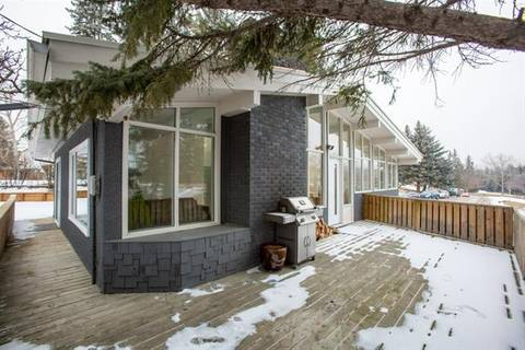 House for sale at 1807 Canberra Rd Northwest Calgary Alberta - MLS: C4292632