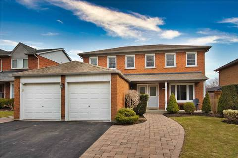 House for sale at 1807 Dencourt Dr Pickering Ontario - MLS: E4726039