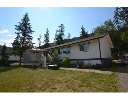 Sold: 1807 Renner Road, Williams Lake, BC