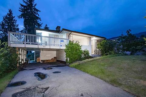 House for sale at 1807 St. Denis Rd West Vancouver British Columbia - MLS: R2403070